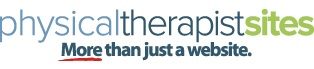PhysicalTherapistSites Logo